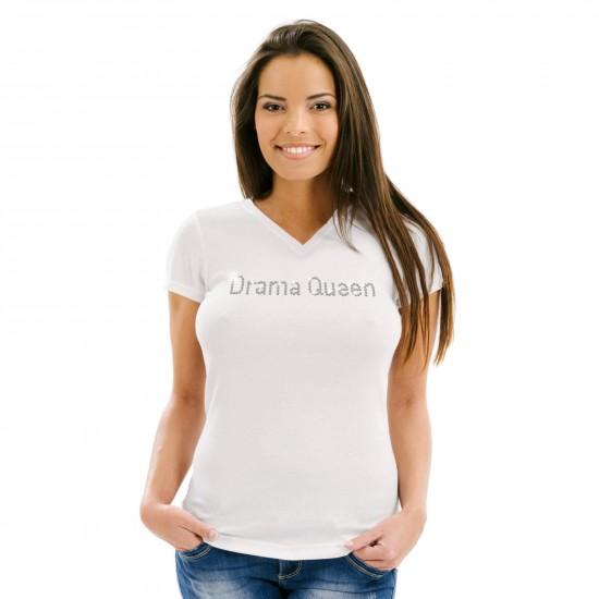 Noble luxury ladies shirt - Drama Queen