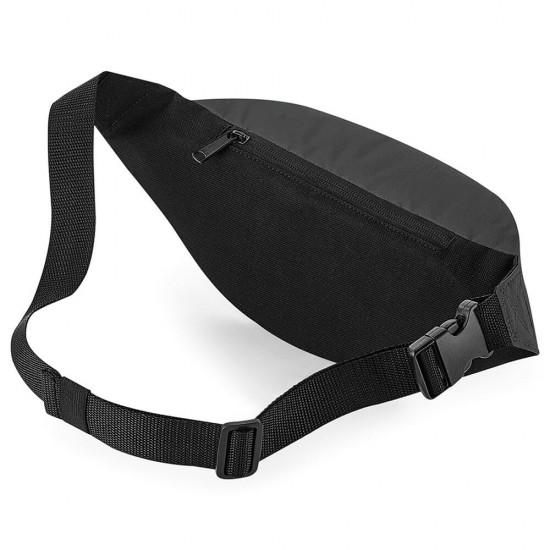 Crossbody Bag NYC-Style reflective - REFLECTION SERIES
