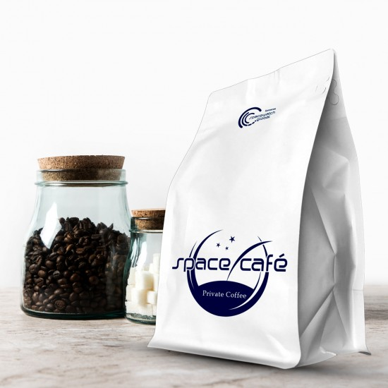 SPACECAFE private coffee -SPACEWATCHER- 500g