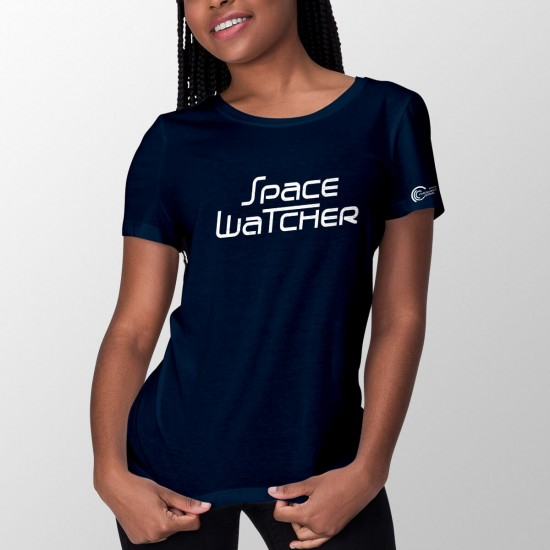 spacewatch.global FAN-Shirt SpaceWatcher